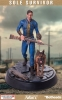 Fallout 4 Statue 1/4 Sole Survivor