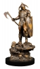 Frank Frazetta Death Dealer Faux Bronze 1/7 Statue