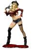 Freddy vs. Jason Bishoujo PVC Statue 1/7 Freddy Krueger
