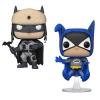 Funko Batman 80th POP! Batmite & Red Son