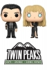 Funko: Twin Peaks Cooper & Laura SDCC 2017 Exclusive
