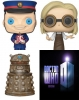 Funko - Vinyl Toys Doctor Who POP! TV