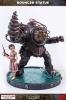 Gaming Heads: Bioshock Big Daddy Bouncer Statue