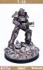 Gaming Heads - Fallout 4: T-45 Power Armor 1/4 Statue