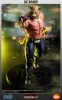 Gaming Heads - Tekken 5 DR: King 1/4 scale Statue