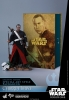 "Hot Toys Chirrut Îmwe Star Wars Rogue One DL 12"" Figure"