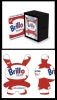 "Kidrobot - 8"" Warhol Dunny Masterpiece – Brillo White"