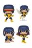 Marvel 80th POP! Heroes Vinyl Figure X-Men First Appearance