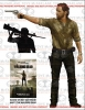 "McFarlane -The Walking Dead: 10"" Rick Grimes Deluxe Figure"