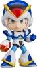Mega Man X Nendoroid Maverick Hunter X Full Armor