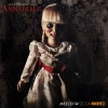 Mezco Toys: The Conjuring Scaled Prop Replica Annabelle Doll