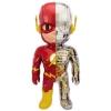Mighty Jaxx: 4D XXRAY Figure The Flash