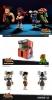 Multiverse Studio - Street Fighter: Mini Figures