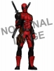 Neca - Marvel Classics: Deadpool Life Sized Foam Replica