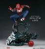PCS: 1/3 Statue Spider-Man Advanced Suit