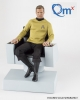QMX - Star Trek TOS: Captain's Chair 1/6