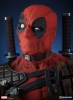 Sideshow Collectibles - Deadpool Life-Size Bust