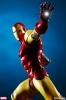Sideshow: Iron Man 1/5 Statue Avengers Assemble