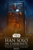 "Sideshow - Star Wars Han Solo in Carbonite 12"" Figure"