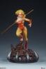 Sideshow - ThunderCats Statue Cheetara