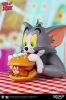 Soap Studios: Tom and Jerry Burger Bust