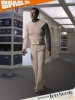 """Space 1999: Commander John Koenig 12"""" Figure"""