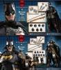 "Star Ace Toys: Batman Ninja 12"" Figures"