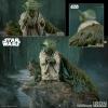 Star Wars Episode V - Statue 1/4 Yoda