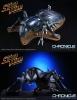 Starship Troopers: Tanker Bug Diorama
