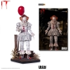 Stephen King's It 2017 Pennywise Statues