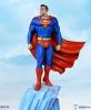 Super Powers Collection Maquette Superman