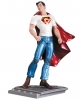 Superman The Man Of Steel Statue Rags Morales