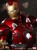 The Avengers Movie Masterpiece Action Figure Iron Man Mark VII