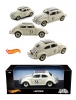 The Love Bug Diecast Model 1/18 Volkswagen Beetle Herbie