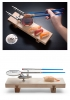 Think Geek - Star Trek Sushi Set