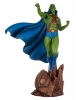 Tweeterhead: DC Comics Maquette Martian Manhunter