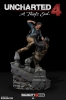 Uncharted 4: A Thief's End - Nathan Drake Statue