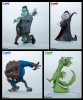Unruly Industries: Universal Monsters Vinyl Toys