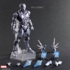 Variant Play Arts Kai Iron Man Limited Color Ver. EU Ex.