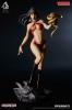 Women of Dynamite Statue 1/6 Vampirella
