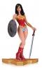 Wonder Woman Statue The Art of War Yanick Paquette Ver.
