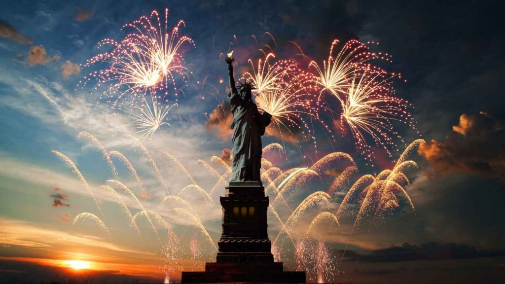 Happy Birthday Usa 50 Inspiring Quotes That Prove America Is The Greatest Country In The World Inc Com