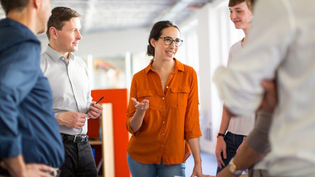 The 4 Not-So-Secret Secrets of Leadership
