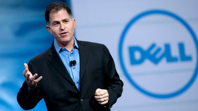 Michael Dell: Read These Business Books Now | Inc.com