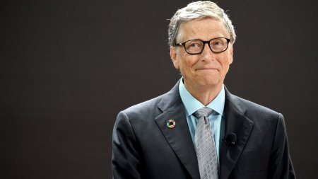 Bill Gates Just Made A Life-Changing Announcement, And It All Goes Back To  Where He Ate Lunch On July 5, 1991 | Inc.com