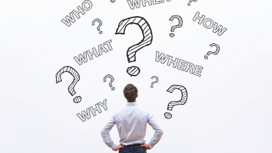 Asking These 6 Questions Will Automatically Reveal What Employees Think of  Their Boss   Inc.com