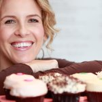 From Investment Banking to the World's First Cupcake Bakery: Interview with Candace Nelson, Founder of Sprinkles