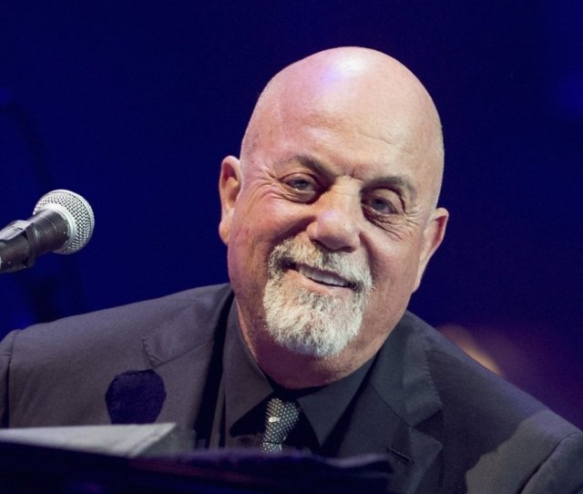 Powerful Lessons From Billy Joel Who Just Played His Th Sold Out Show At Madison Square Garden Inc Com