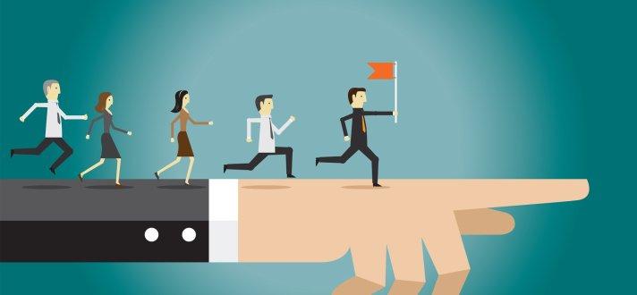 Come diventare un leader e migliorare la leadership