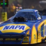 Determination, Persistence, and Relentless Focus: How NHRA Funny Car Champ Ron Capps Built a Legendary Career
